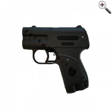Двухствольный аэрозольный газовый пистолет Пионер